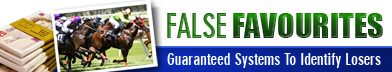 BUY FALSE FAVOURITES